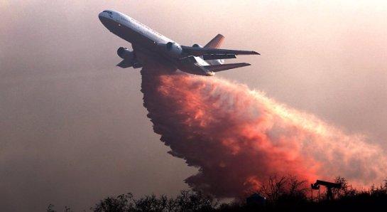 Крушение самолета в Англии: гибель родственников бен Ладена официально подтверждена