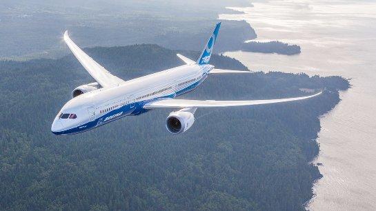 В России самолет совершил экстренную посадку из-за задымления в кабине пилотов