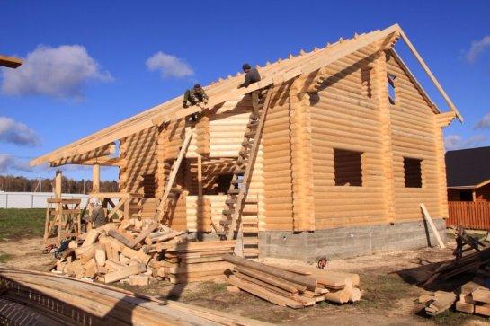 Что нужно знать о строительстве деревянных домов?