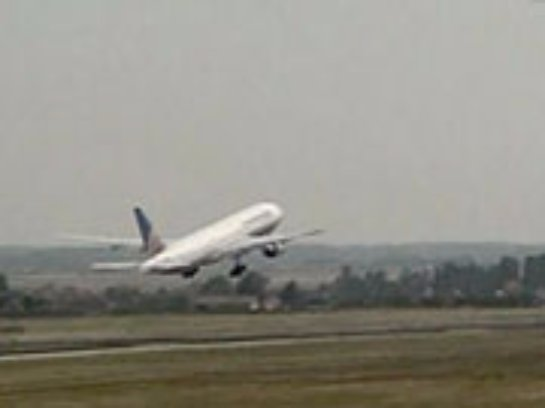 Появление дронов вблизи авиалайнера заставляет нервничать пилотов
