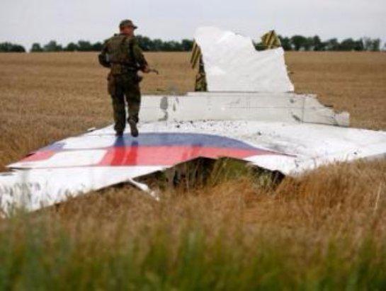 Малайзия ответила на голландский доклад по сбитому Boeing