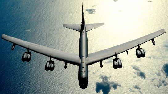 США обсуждают с Южной Кореей переброску своих бомбардировщиков