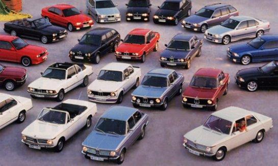 Купите подержанную машину в агентстве по прокату автомобилей