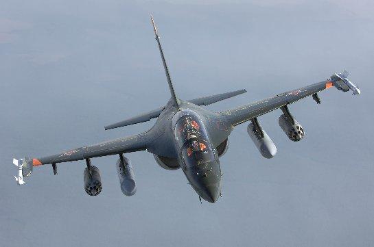 Беларусь закупит у России очередную партию военных самолетов