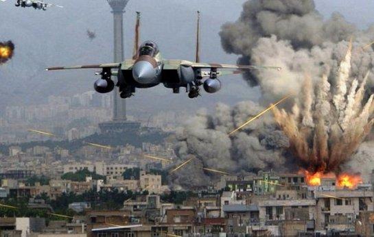 Турция начала бомбардировки ИГИЛа