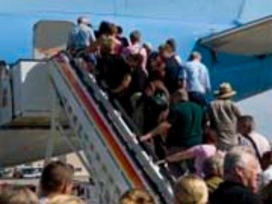 В аэропортах ЕС с 1 сентября вводят новые меры безопасности