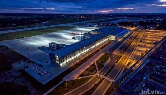 Зі Львова полетять літаки у 6 нових міст