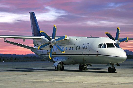 Иран взял украинский Ан-140 как основу своего нового самолета