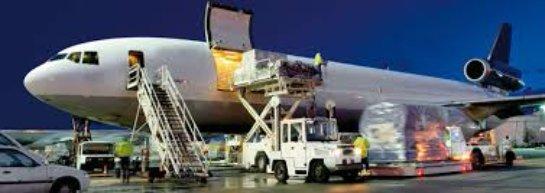 Грузовые авиаперевозки: доставка товаров из других стран