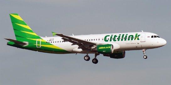 Индонезия: самолет выкатился за полосу, есть пострадавшие