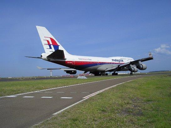 Голландцы отказались публиковать материалы расследования по сбитому Boeing