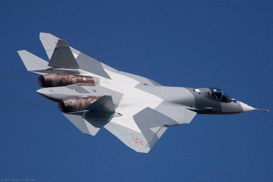 Россия оснастит ПАК ФА новейшими снарядами