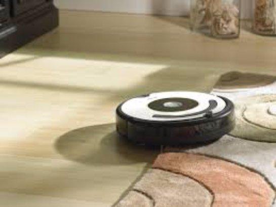 Роботы на страже чистоты