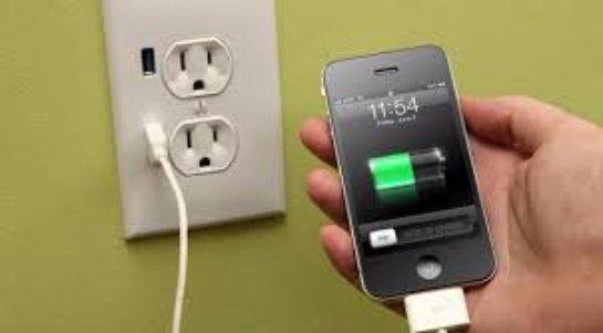 Бизнес на зарядке мобилок