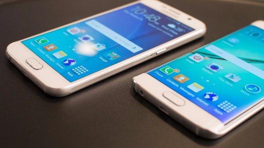 Обзор Samsung Galaxy-S