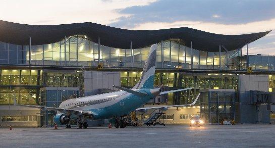 Названа сумма, на которую аэропорт Борисполь пополнил бюджет Украины
