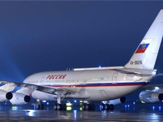 Санкции в действии: российский авиапром оказался на грани краха