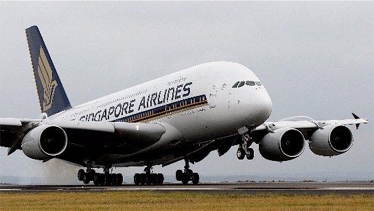 Сингапурская авиакомпания анонсирует возобновление самого длинного рейса в истории гражданской авиации