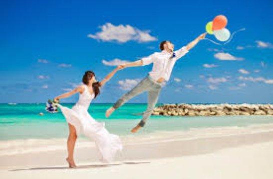 Во сне и наяву: свадебное путешествие