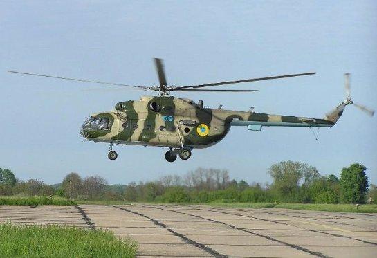 Грузия обвиняет РФ в нарушении своего воздушного пространства