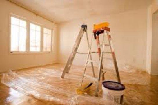 Качественный ремонт «под ключ» решит многие проблемы с жилищем!