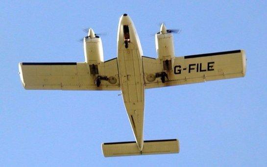 Власти Перу разрешили сбивать частные самолеты