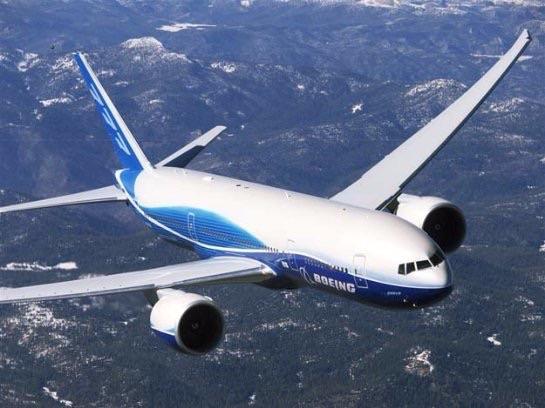 В Лондоне самолет вернулся в аэропорт из-за недомогания пилотов
