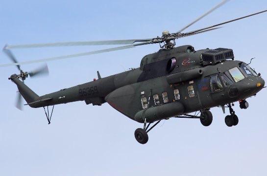 Россия начинает спасательную операцию в Хабаровском крае