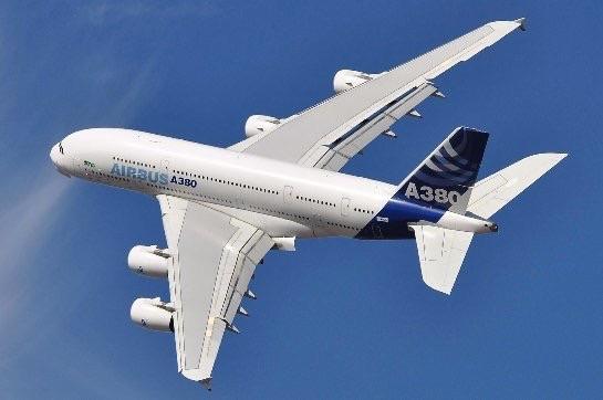 Индийская компания закупит новейшие Airbus