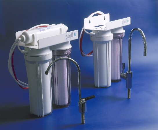Где и как очищать воду и как подобрать фильтр