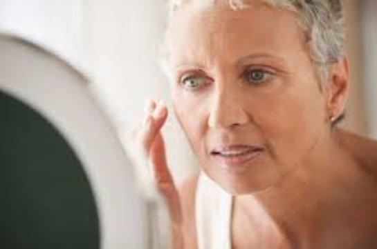 «Держим» лицо - как замедлить старение кожи?