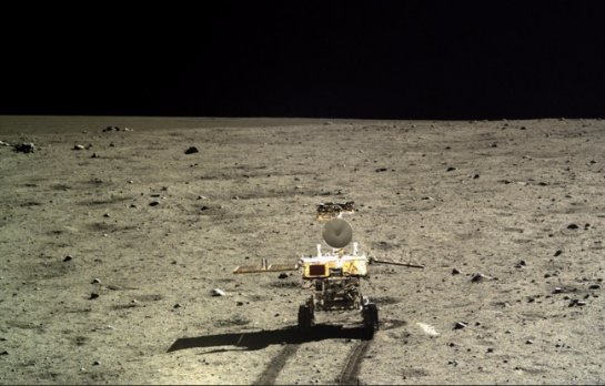 Китай хочет совершить первую в истории посадку на обратной стороне Луны