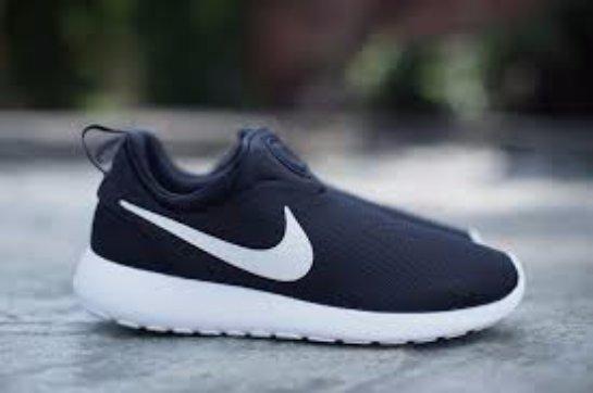 Кроссовки Nike: в чем причины популярности?