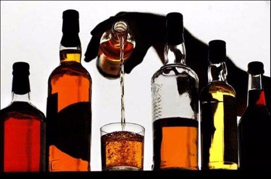 Антиалкогольное воспитание детей