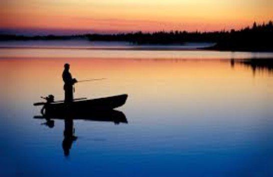 Рыбалка: выбор места