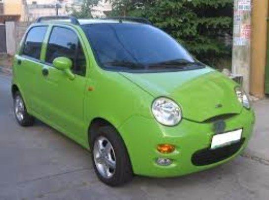 Какой автомобиль подойдёт для девушки?