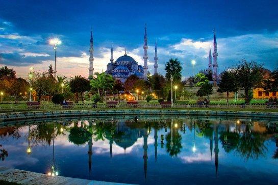 Турция. Отдых с удовольствием