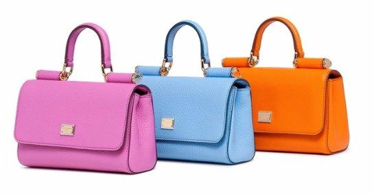 Детальный подход в выборе сумки, тренды 2015