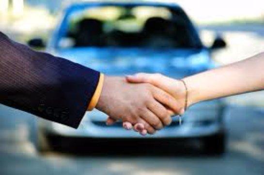 Аренда автомобиля эконом-класс в Краснодаре