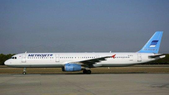 Что известно о катастрофе самолета А321 в Египте