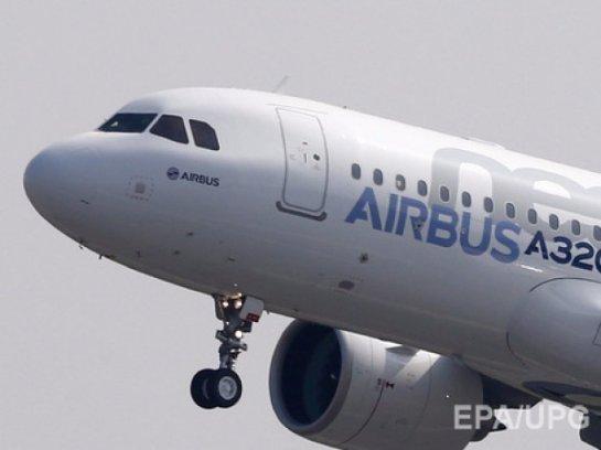 ИГИЛ взял на себя ответственность за упавший над Египтом самолет