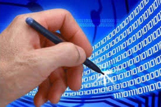 Подключение к системе электронной отчетности в Москве