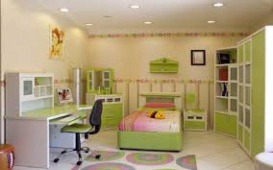 Минимализм и спальня