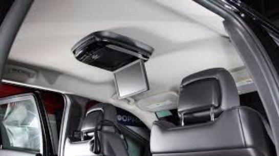 Автомобильное телевидение