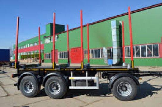 Разновидности и применение грузовых прицепов