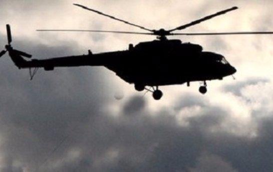 Упавший в Словакии вертолет перевозил мигрантов