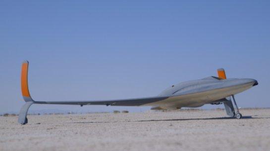 Распечатанный на 3D-принтере дрон разогнался до 240 км/ч