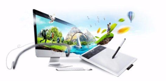 Структура и дизайн сайта