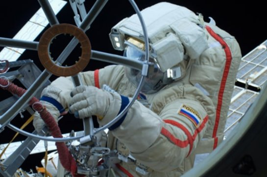 Не до Луны: в России определены новые приоритеты в космической отрасли