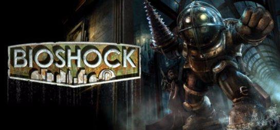 Об игре BioShock